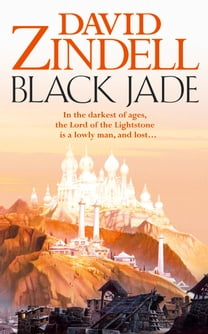 Black Jade (The Ea Cycle, Book 3)