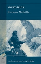 Moby-Dick (Barnes & Noble Classics Series) Cover Image
