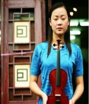 Learn To Play The Violin: A Starting Guide For Beginners