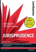 online magazine -  Law Express: Jurisprudence (Revision Guide)