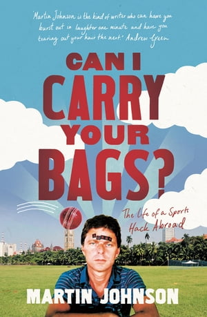 Can I Carry Your Bags? The Life of a Sports Hack Abroad