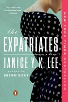 The Expatriates Cover Image