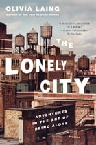 The Lonely City Cover Image