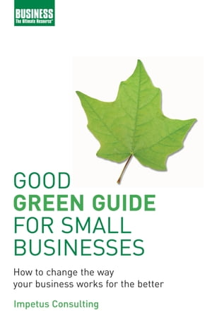 Good Green Guide for Small Businesses