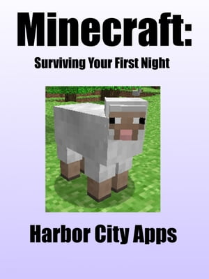 Minecraft: Surviving Your First Night