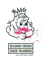 Invisible Monsters: A Novel Cover Image