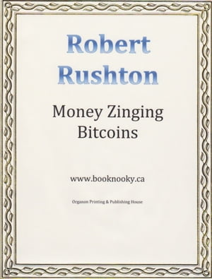 Money Zinging Bitcoins
