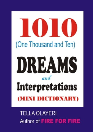 1010 DREAMS and Interpretations