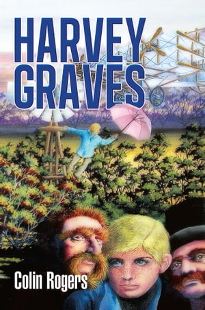 Harvey Graves
