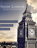 online magazine -  Inside London Travel Guide