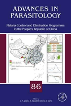 Malaria Control and Elimination Program in the People?s Republic of China
