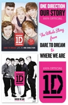 One Direction: Our Story: Dare to Dream and Where We Are Collection Cover Image