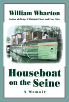 Houseboat on the Seine Cover Image
