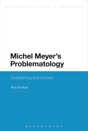 Michel Meyer's Problematology Questioning and Society