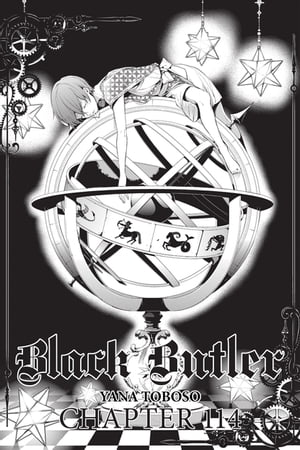 Black Butler,  Chapter 114