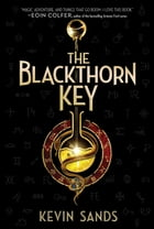 The Blackthorn Key Cover Image