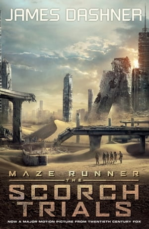 Maze Runner 2: The Scorch Trials