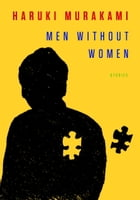 Men Without Women Cover Image