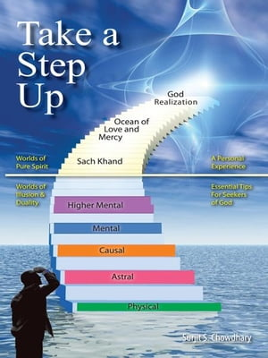 Take A Step Up A Personal Experience