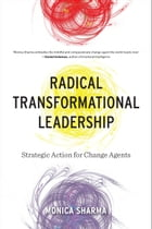 Radical Transformational Leadership Cover Image
