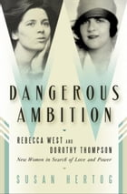 Dangerous Ambition Cover Image