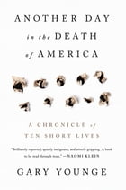 Another Day in the Death of America Cover Image