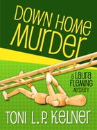 Down Home Murder Cover Image