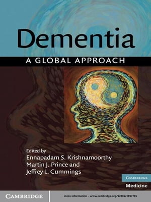 Dementia A Global Approach