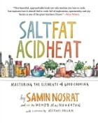 Salt, Fat, Acid, Heat Cover Image