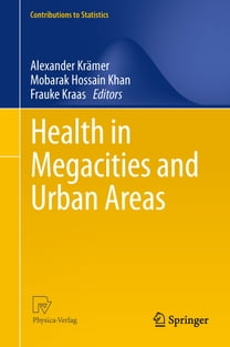 Health in Megacities and Urban Areas