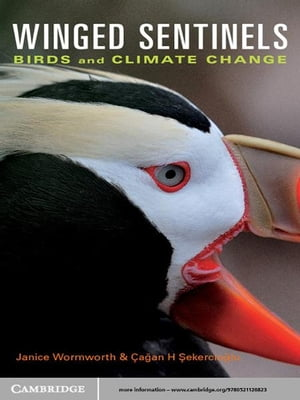 Winged Sentinels Birds and Climate Change