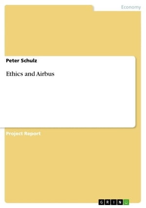 Ethics and Airbus