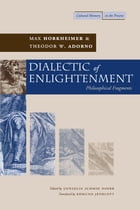Dialectic of Enlightenment Cover Image