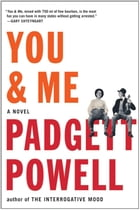 You & Me Cover Image