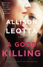 A Good Killing Cover Image