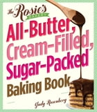 The Rosie's Bakery All-Butter, Cream-Filled, Sugar-Packed Baking Book Cover Image