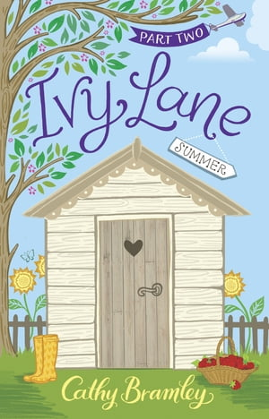 Ivy Lane Summer: Part 2