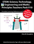 online magazine -  STEM: Science, Technology, Engineering and Maths Principles Teachers Pack V10