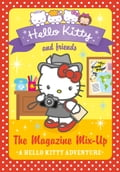 online magazine -  The Magazine Mix-up (Hello Kitty and Friends, Book 14)