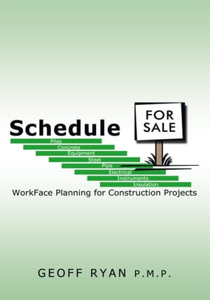 Schedule for Sale Workface Planning for Construction Projects