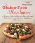 online magazine -  The Gluten-Free Revolution
