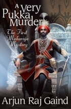 A Very Pukka Murder Cover Image