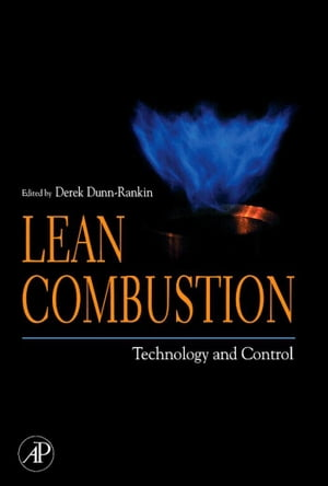 Lean Combustion: Technology and Control