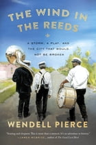 The Wind in the Reeds Cover Image