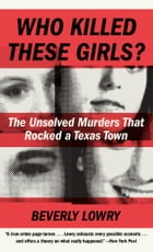 Who Killed These Girls? Cover Image