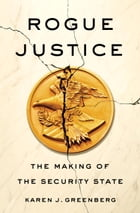 Rogue Justice Cover Image