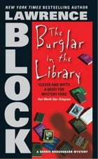 The Burglar in the Library Cover Image