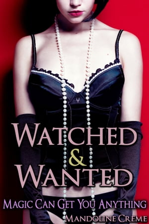 Watched & Wanted: Magic Can Get You Anything, Book 3