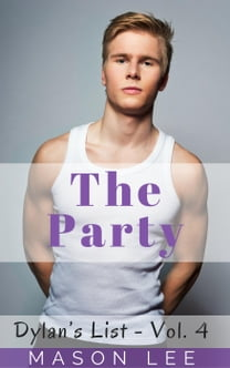 The Party (Dylan's List - Vol. 4)