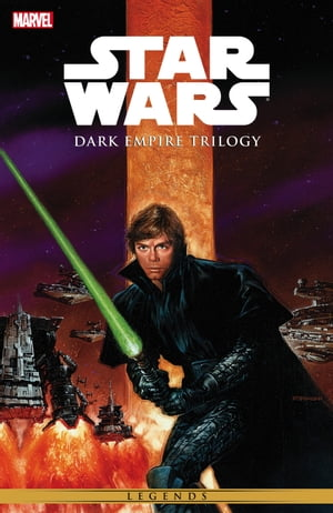 Star Wars Dark Empire Trilogy